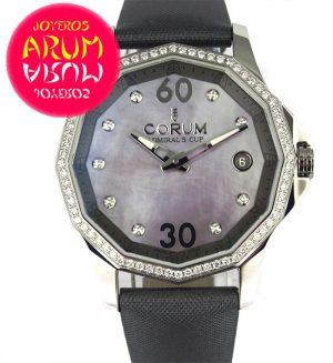 Corum Admiral´s Cup ARUM Ref. 3124