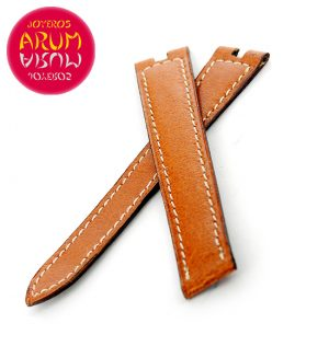 Cartier Strap Must Brown Leather 14 - 12