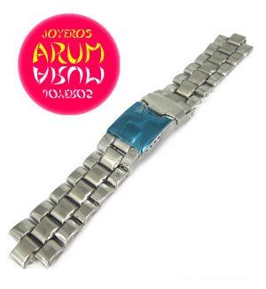 Breitling Bracelet Steel 18 mm 3149