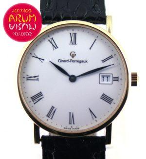 Girard Perregaux Classic ARUM Ref. 2964