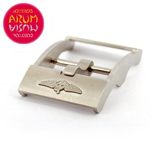 "Buckle Breitling Steel 18 mm3137 ""SOLD"""