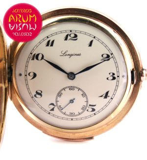 Longines Pocket Watch ARUM Ref. 2880