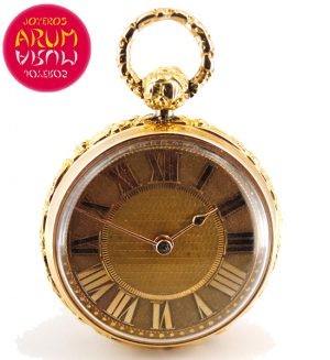 J.Ollivant Pocket Watch ARUM Ref. 3283