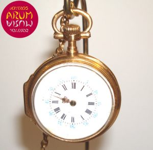 Pocket Watch ARUM Ref. 2276