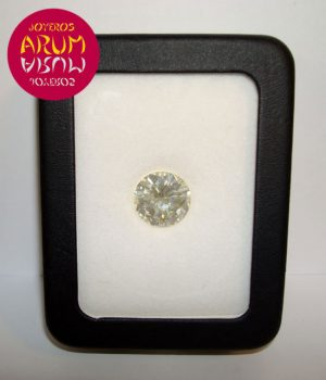 Diamond for investment 12,34 cts.