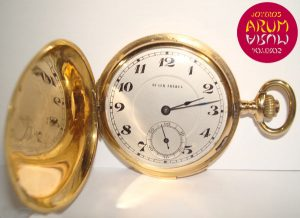 Buser Freres Repetition ARUM Ref. 2232