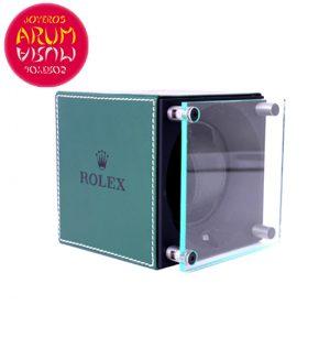 "Rolex Rotor Box ""SOLD"""