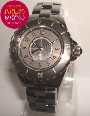 Chanel J12 ARUM Ref. 2846