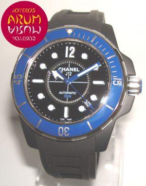 Chanel J12 ARUM Ref. 2847