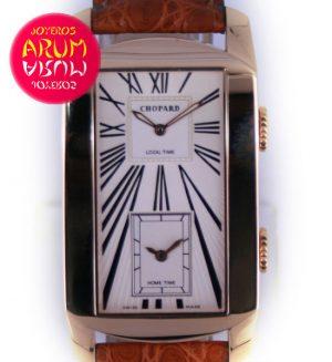 Chopard Dual time Ref.ARUM 2910