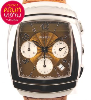 Damiani Chronograph ARUM Ref. 3247