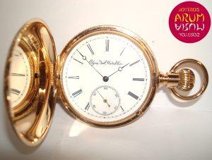 Elgin Natl Watch Co Pocket Watch ARUM Ref. 2289