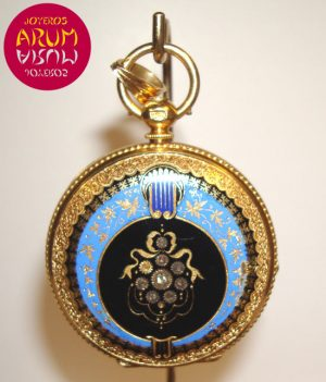 Pocket Watch ARUM Ref. 2358