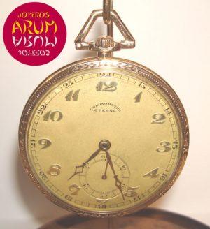 Eterna Pocket Watch ARUM Ref. 2384
