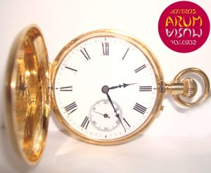 F. Bovet & Cie Pocket Watch ARUM Ref. 2235
