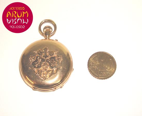 F. Bovet & Cie Pocket Watch ARUM Ref. 2235