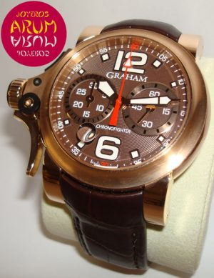 Graham Chronofighter Rac Trigger
