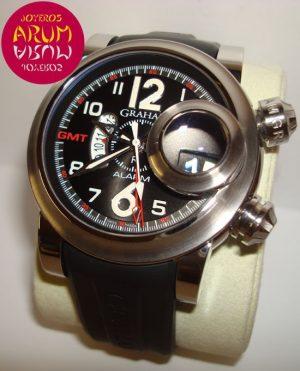 Graham Swordfish GMT ARUM Ref. 2243