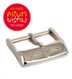 "Breitling Steel Buckle 18 mm 3139 ""SOLD"""