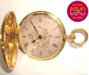 Pocket Watch ARUM Ref. 2425