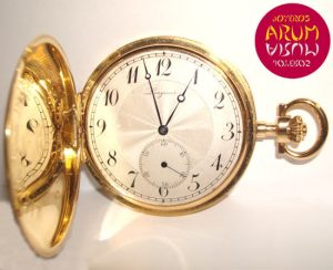 Longines Pocket Watch ARUM Ref. 2354