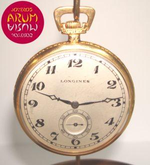 Longines Pocket Watch ARUM Ref. 2355