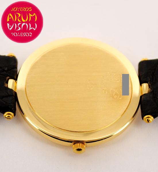 Longines Classic Gold ARUM Ref. 3244