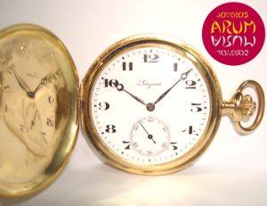 Longines Pocket Watch ARUM Ref. 2359