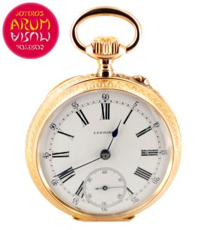 Longines Pocket Watch ARUM Ref. 3311