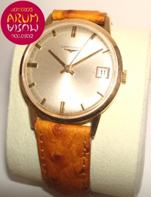 Longines Vintage ARUM Ref. 2443