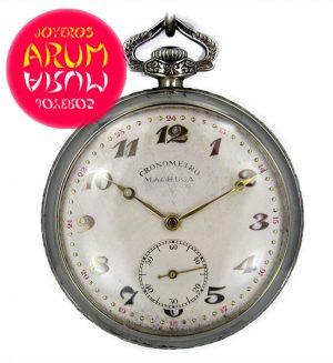 Chronometro Machuca ARUM Ref. 3049