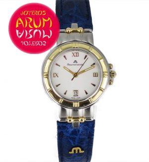 Maurice Lacroix Classic ARUM Ref. 2824
