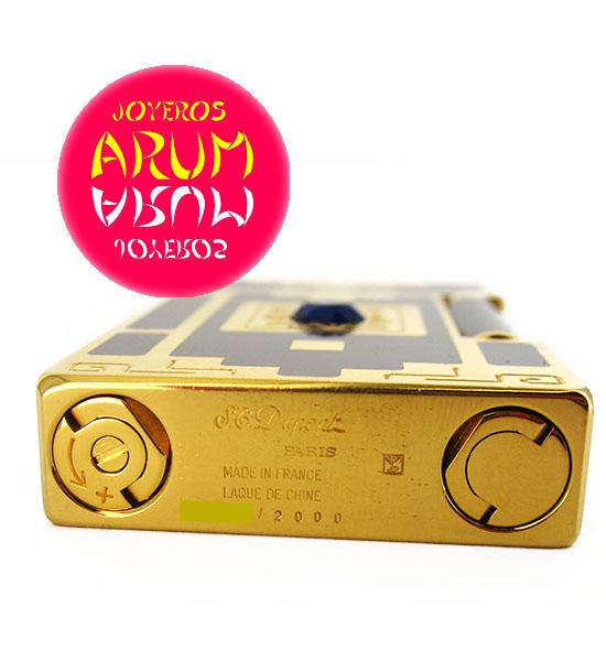 Dupont Nuevo Mundo ARUM Ref. 3012