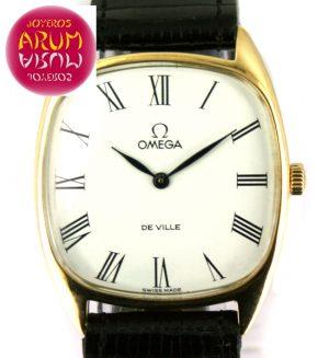 Omega De Ville ARUM Ref. 2963