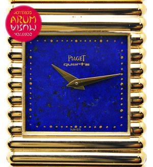 Piaget Gold ARUM Ref. 3523