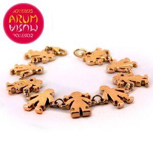 Tous Bracelet RAJ229