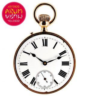 Pocket Watch ARUM Ref. 3460