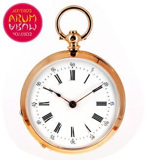 Pocket Watch ARUM Ref. 3462
