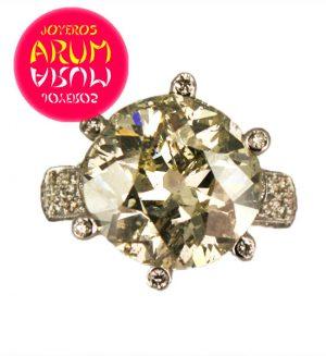 Ring Diamond 8 ct Ref.ARUM RAJ90