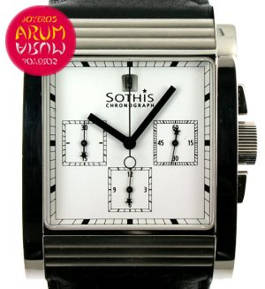 Sothis Big Bridge ARUM Ref. 3157