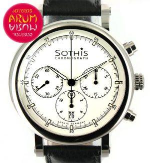 Sothis Libra ARUM Ref. 3165