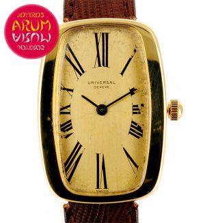 Universal Geneve Vintage ARUM Ref. 3211