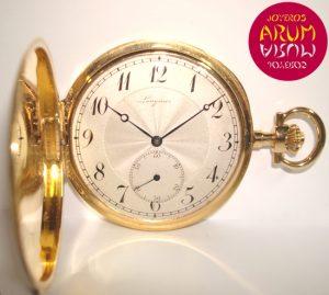 Longines Pocket Watch ARUM Ref. 2354