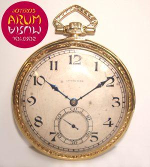 Longines Pocket Watch ARUM Ref. 2390
