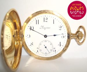 Longines Pocket Watch ARUM Ref. 2377
