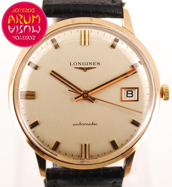 Longines Vintage ARUM Ref. 3285