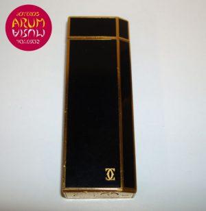 Encendedor Cartier