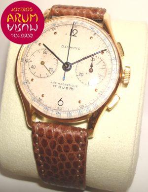 Olympic Chrono Vintage ARUM Ref. 2224