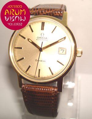 Omega Vintage ARUM Ref. 2795