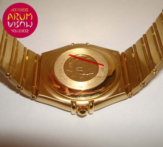 Omega Constellation ARUM Ref. 2408